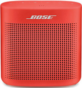 Bose SoundLink Colour II (Red)