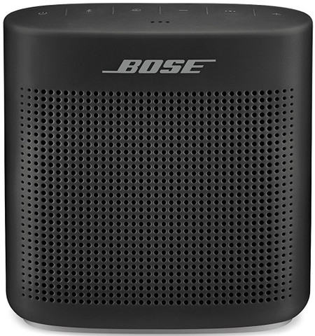 Bose SoundLink Colour II (Black)