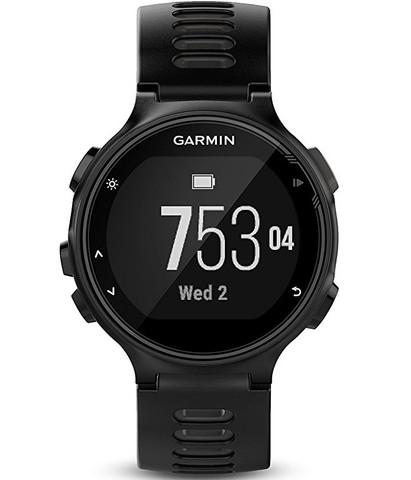 Garmin Forerunner 735XT (Black & Gray)