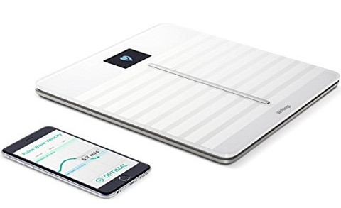 Withings Body Cardio (White)