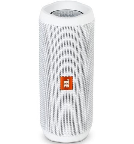 JBL Flip 4 (White)