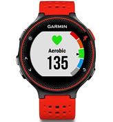 Garmin Forerunner 235 (Lava Red/Black)