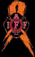 IAFF Leukemia Warrior Shirt