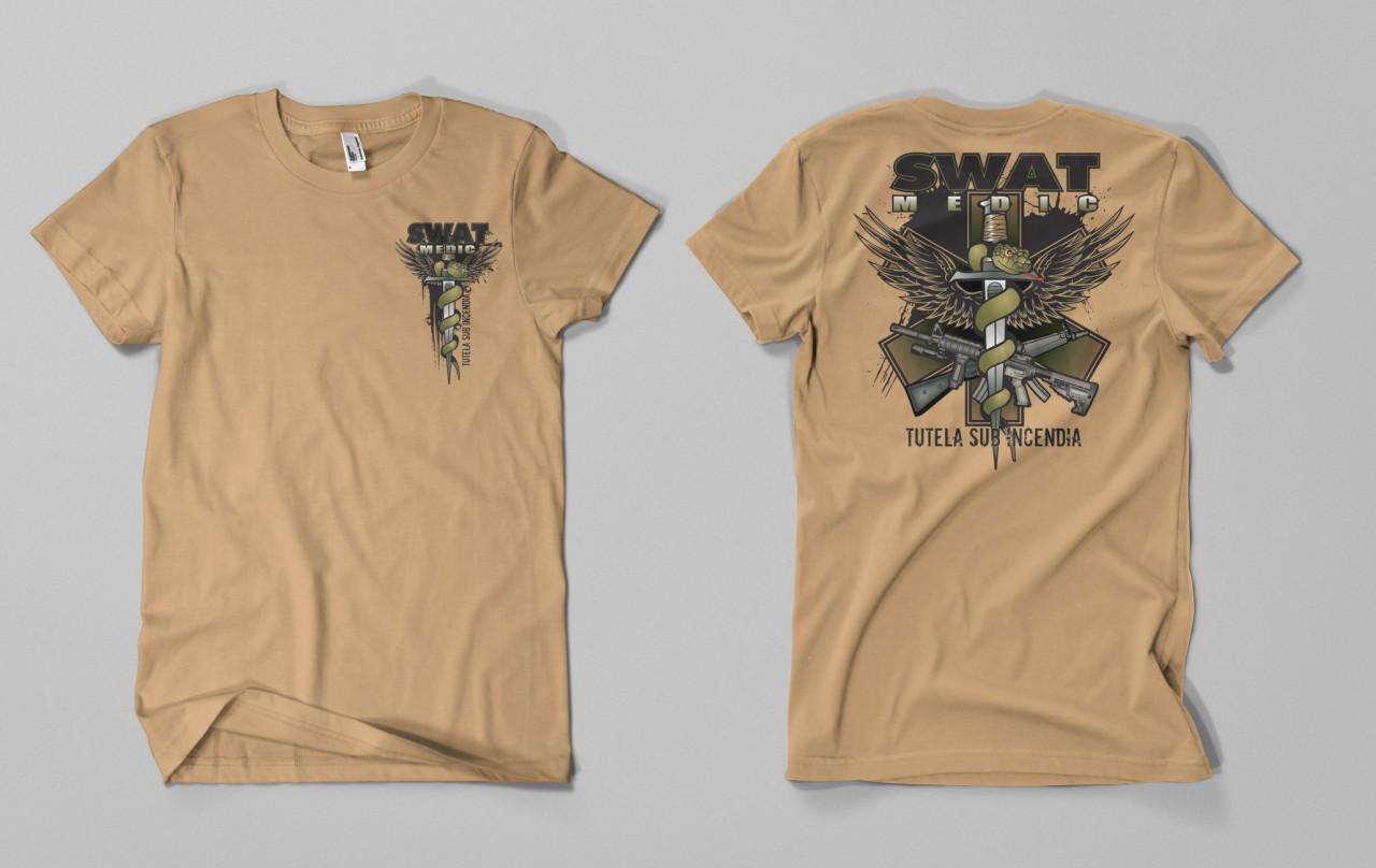 Swat Medic Shirt