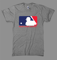 IAFF Baseball Shirt