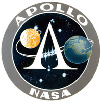 Apollo Manned Mission Shirt