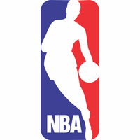 IAFF NBA Basketball Decal