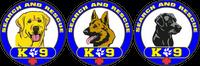 K-9 Seach and Rescue