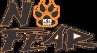 No Fear K-9 Shirt
