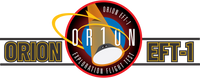 Orion EFT-1 Shirt