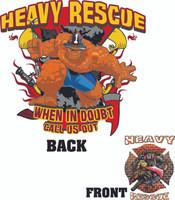 Heavy Rescue Shirt