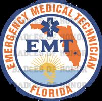 Florida State EMT Shirt