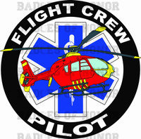 Flight Crew Pilot Shirt