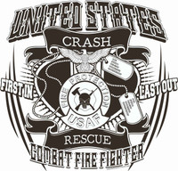 Combat Fire Fighter Shirt