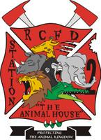 Reedy Creek Fire Rescue Station 2 Shirt
