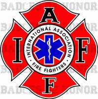 Fire Medic Shirt