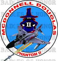 McDonnell Douglas F-4 Phantom II Shirt v4