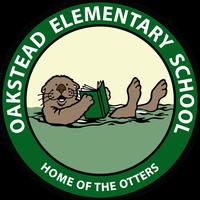 Oakstead Elementary Student Banner
