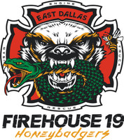 Dallas Fire Rescue Station 19 Shirt (Unofficial)