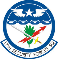 17th SECURITY FORCES Squadron Shirt