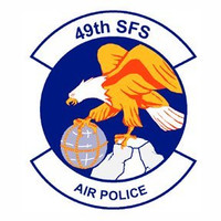 49th Security Forces Squadron Shirt