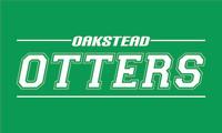 Oakstead Elementary School Green YOUTH Pullover Sweat Shirt