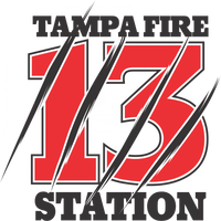 Tampa Fire Rescue Station 13 Shirt