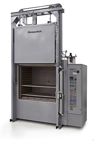 Despatch Raf And Rff Furnace Benchtop Furnaces Cabinet