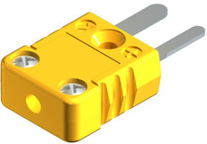 2-Pole Mini TC Connector