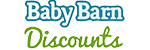 Baby Barn Discounts | Online and In-Store Baby Shop