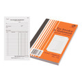 Olympic Invoice & Statement Carbonless Duplicate 724