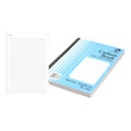 Olympic Carbon Book Duplicate A4 297X 210MM Feint Ruled #602