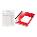 Olympic Invoice & Statement Carbon Triplicate #627
