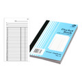 Olympic Docket Book Carbon Duplicate #8