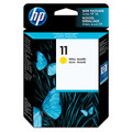 HP 11 Yellow Ink