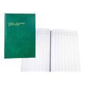 Collins 61 Analysis Book 12 Money Column A4