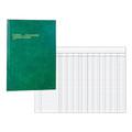 Collins 61 Analysis Book 10 Money Column A4