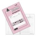 Wildon Mini Wages Book 171W
