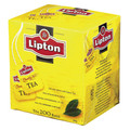 Lipton Black Tea Bags Box/200