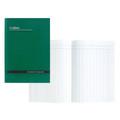 Collins A60 Analysis Book 12 Money Column A4