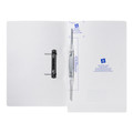 Avery Lateral File FC White Fitted With Spring Transfer 50/Box 46512