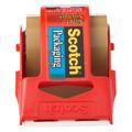 Scotch 143 Super Strength Packaging Tape Brown 50.8mm X 20.3m