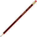 Staedtler 112-HB Tradition Pencil with Eraser Pk12