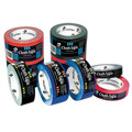Olympic Cloth Tape 25mm x 25m Red