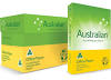 Australian Office Paper A3 80g 500 sheets 3/Box