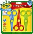 Crayola My First 3 Safety Scissors