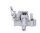 HOLDING BRACKETS (PAIR) F. CHEEKRETRACTORS 540504FX, 540509FX, 540511FXFOR LARS RETRACTOR SYSTEM