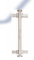 CLIP BAR FOR LIGHT CARRIER, SMOKE EVAC.TUBE, GRASPING FORCEPS OR 4MM SCOPESFOR LARS RETRACTOR SYSTEM