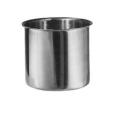 "Griffin Style Beaker, 125 ml., 2-1/8"" x 2-5/8"", (5.4 x 6.7cm) ."