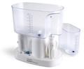 TableTop WaterPik® PackageIncludes TableTop WaterPik, 5 OtoClear Tips, 1 Ear Basin
